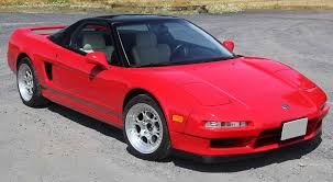 1991 acura nsx for sale 1995843 hemmings motor news