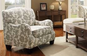 room upholstered accent chairs living room room design plan
