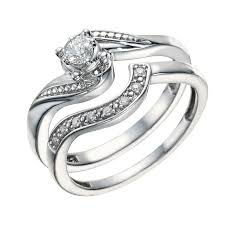 bridal ring sets uk h samuel jewellers