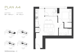 smart floor plans elenore on fifth vancouver homes on fifth u0026 main