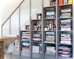 Simple Stairs Design For Small House 16 Creative Under Stairs Remodelling Ideas Small House Decor