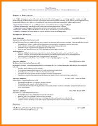 sample of executive assistant resume 9 executive assistant resume objective lpn resume executive assistant resume objective executive assistant sample resume to get ideas how to make charming resume 11 jpg