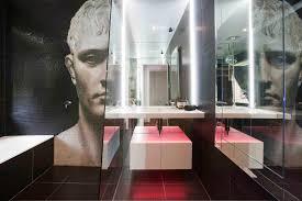 Modern Bathrooms Australia by A Modern Seamless Bathroom With True Wow Factor By Minosa Design