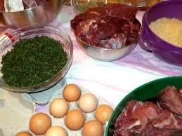sanglier cuisine recettes de sanglier de la cuisine de l espigaou