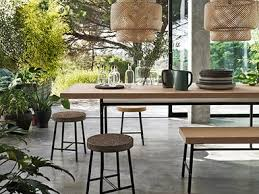 Dining Room Tables Ikea A New Ikea Line By Ilse Architectural Digest