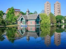Central Park Zoo Map Central Park Secrets Of New York U0027s Most Famous Park