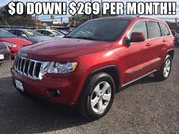 jeep 2011 grand for sale jeep grand 2011 in bohemia island ny b i