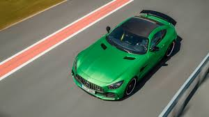 2018 mercedes amg gtr 577 horsepower with price and news