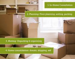 home organizing services sos relocation services sos offers a wide range of senior