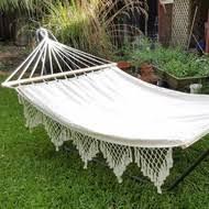 buy crochet hammocks with fringes at siesta hammocks