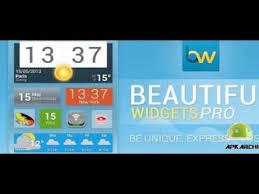 beautiful widgets pro apk beautiful widgets pro v5 7 7 apk