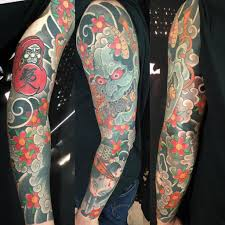 50 spiritual traditional japanese style tattoo meanings and