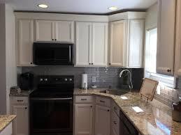 white painted kitchen cabinets espresso kitchen cabinets