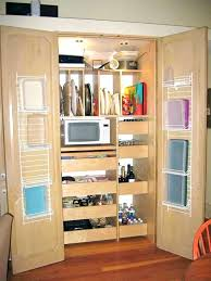 kitchen pantry cabinet design ideas closet pantry design ideas medium size of kitchen in a closet design
