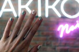 the best nail art and mani pedis in new york city
