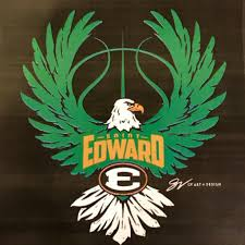where do you put a st st edward basketball on twitter icymi meechie terry s monster