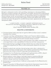 resume teacher resumes wonderful pre teacher resume