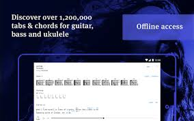 guitar tabs apk ultimate guitar tabs chords apk v5 13 3 android app free