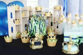 baby shower prince theme kara s party ideas prince baby shower party planning ideas