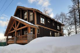 our properties the niseko company luxury accommodation in