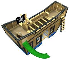 jeep bed plans pdf sea king pirate ship bunk bed plan download products and all