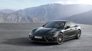 porsche panamera turbo 2017 back 2017 porsche panamera turbo and 4s photo gallery autoblog