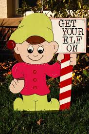 357 best christmas yard decorations images on pinterest