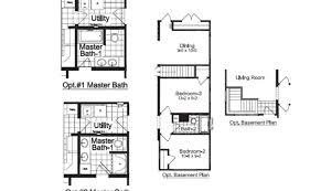 floor plans for narrow lots 25 floor plans narrow lot ideas house plans 13308
