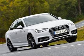 how much is an audi a4 audi a4 saloon review 2017 what car