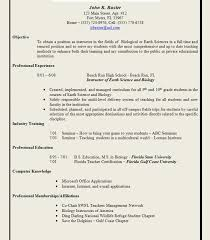 preschool resume template free resume exles elementary templates computer