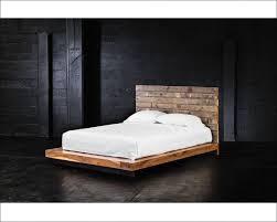 bedroom wood platform bed frame king japanese platform bed frame