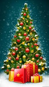 collection christmas tree wallpaper download pictures home
