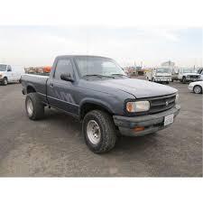 mazda b2200 1994 mazda b2200 4x4 pickup truck