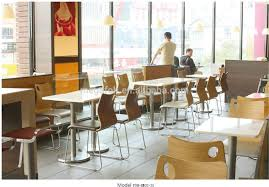 full package solution customized cafe furniture wholesale foh