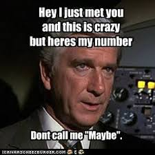 leslie nielsen airplane meme nielsen best of the funny meme