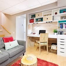bureau rangement rangement mur à mur pour le bureau bureau inspirations