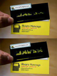 50 excellent high quality business card designs for design