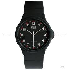 Negara Pembuat Jam Tangan Casio jam tangan casio mq 24 1b original elevenia