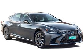 toyota lexus 2012 lexus ls saloon review carbuyer