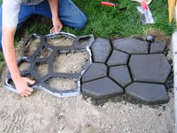 Paver Mold Kit by Ideas For Concrete Molds U2014 Home Design And Decor Molds Concrete