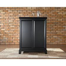 Black Bar Cabinet Arhaus Bar Cabinet U2013 Valeria Furniture