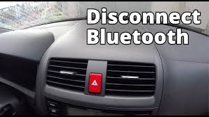 2009 honda accord bluetooth how to turn hft bluetooth module in the honda accord cl7 cl9