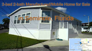 3 Bed 2 Bath House For Rent 3 Bed 2 Bath Manufactured Mobile Home For Sale In Seminole