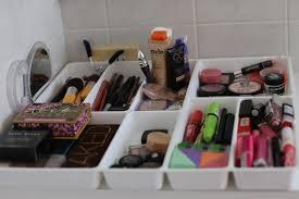 the shropshire stylist ikea make up storage hacks for under 6