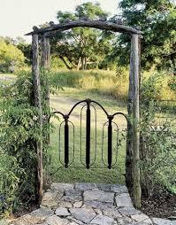 wooden garden gate ideas for garden gate
