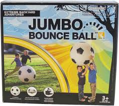 slackers 30 u201d jumbo soccer ball u0027s sporting goods