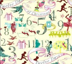flat christmas wrapping paper 30 best happy images on christmas