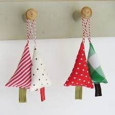 the 25 best fabric christmas decorations ideas on pinterest