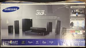 polk audio rm6750 black 5 1 ch home theater speaker system samsung 6 series 1000w 5 1 ch 3d smart blu ray home theater