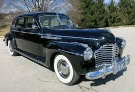 buick sedan 1941 buick century connors motorcar company